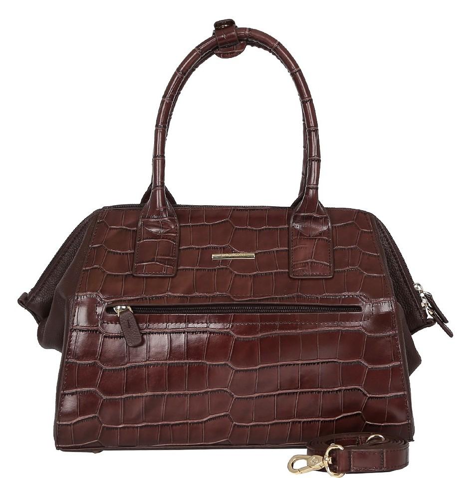 fd2127d2d356 Сумка женская GALADAY GD5731-coffee | Классические сумки - Купить  классическую сумку в Москве - Цена на модные и брендовые сумки в интернет  магазине ...